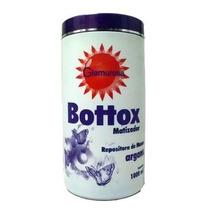 Bot-tox Matizador Glamu-rosa + Brinde