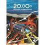 Gibi 20.000 Leguas Submarinas - Nemo - Gibiteria Bonellihq