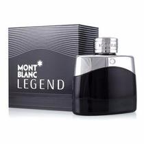 Perfume Mont Blanc Legend Masc 100 Ml