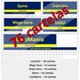 Todos Jogos Da Loteira Em 5 Planilhas Excel Em 76 Cartelas