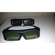 Óculos 3d Pta02 Philips - Original - Novo - 2 Unidades