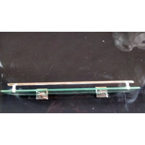 Porta Shampoo Com Vidro 60cm C6990f