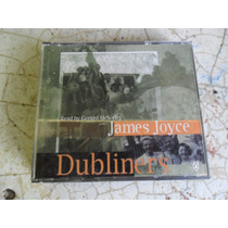 Dubliners-james Joyce Read By Gerard Mc Cd Triplo Importado