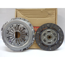 Kit Embreagem Fiesta 1.4 16v Original Ford Mb2a7540aa