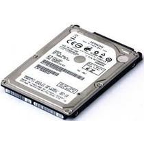 Hd 500gb Toshiba P/ Notebook E Netbook Sata 5400rpm 500 Gb