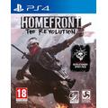 Homefront The Revolution - Ps4 - Mídia Física