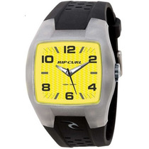 Relógio Rip Curl Pivot Yellow - Surf Alive