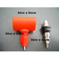 Bebedouro Automatico Para Aves Codornas, Pintos, Galinhas