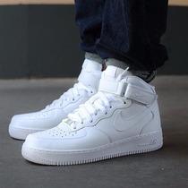 Promoção! Tênis Bota Nike Air Force Cano Longo. Barato