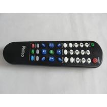 Controle Remoto Tv Philco De Tubo(crt) Ph14d/e/21c/d/e/29b/c