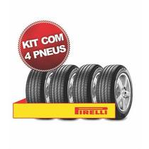 Kit Pneu Pirelli 215/50r17 Cinturato P7 91w 4 Un - Sh Pneus