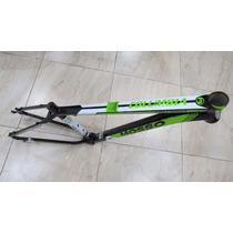 Quadro Bike Mtb 29 Er 17 Mosso Columbia Aluminio 7005