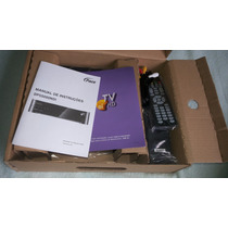 Hd 500gb Notbook+decodificador/receptor Tv-dve Completo Novo