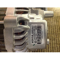 Alternador Do New Civic Original (120ah)- 2008/2009