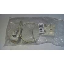 Kit 3 Micro Filtro Adsl + 1 Tomada