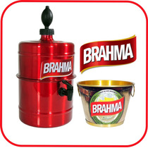 Kit Chop. Beerchopp Brahma 4,5 Lt.