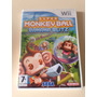 Jogo Wii Super Monkey Ball Banana Blitz Original