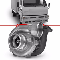 Turbina Agrale 7000dx Motor Mwm 4.10 Turbo Caminhão