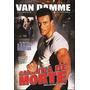 Dvd Garantia De Morte Novo Orig Lacrado Van Damme Ação Luta