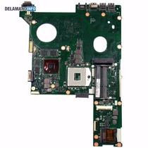 Placa Mãe Notebook Asus N46vm N46vz Video Dedicado (6627)