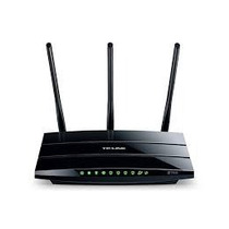 Roteador Wireless Gigabit Dual Band N750 Tl-wdr4300 750mbps