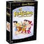 Coleção Hanna-barbera: Os Flintstones 1º Temporada (4 Dvds)
