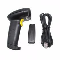 Leitor De Cód Barra Sem Fio Wireless Xyl-8037 Usb* Novo