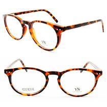 Armação Para Óculos De Grau - Frete Gratis - 72107