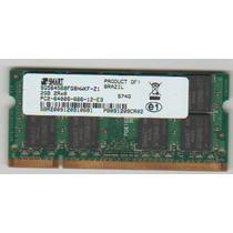Memoria Note 2gb Ddr2 Pc2 6400s 2rx8 Smart Acer Aspire 5532