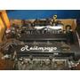 Motor 2.0 16v Ford (novo) Para Eco Sport, Mondeo E Focus