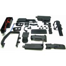 Traxxas Revo 3.3 (5309) - Kit Plastico & Skid Plate