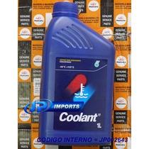 Aditivo Radiador Coolant Veiculos Mahindra Jp002643