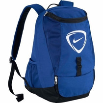 Mochila Nike Maculino Club Team Ba4868 Original