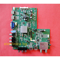 Pci Placa Principal Tv Philco Led Tv Ph24m Led A2 Versão A