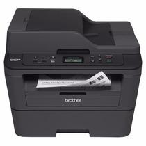Impressora Multifuncional Brother Laser L2540dw Wifi Duplex