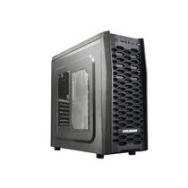 Gabinete Gamer Cougar Mid Tower Mx300 Usb 3.0