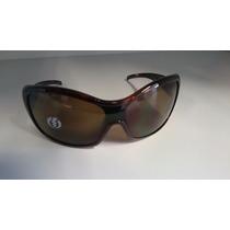 Oculos De Sol Electric Shades Sunglasses Novo Original +core