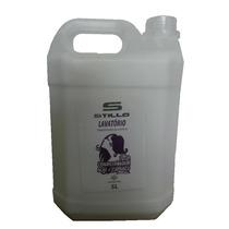 Galão 5litro Condicionador Hidratante Açai Cupuaçu Lavatório