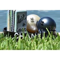 Clutch Chanel Ball Acrylic 100% Autentica!!