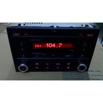 Cd Original Vw Golf/fox/polo Bluetooth/sd/mp3/usb 2 Din Verm