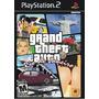 Comprar Patch Jogo Gta Rj Rio Janeiro P/ Playstation 2 Ps 2