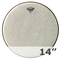 Remo Skyntone 14 Pele Porosa P/ Caixa De Bateria Drumhead