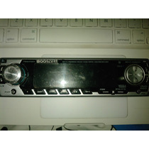 Frente Booster Modelo Bdvx-4580mp Dvd