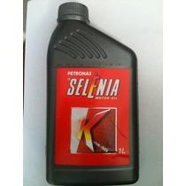 Oleo Lubrificante 15w40 Selenia 82582 Semi-sintetico