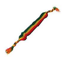Pulseira Tornozeleira Reggae Jamaica 2 Cm Bob Frete Grátis!!