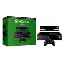 Xbox One 500gb + Kinect + Headset Original Microsoft