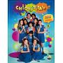 Dvd Chiquititas Video Hits
