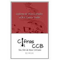 Hinos Ccb Cifrados Para Violão