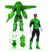 Dc Collectibles Dc Icons Green Lantern Hal Jordan Dark Days