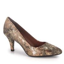 Sapato Scarpin Feminino Dakota - Estampado